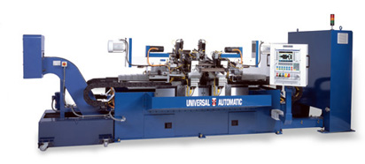 multiple spindle drilling
